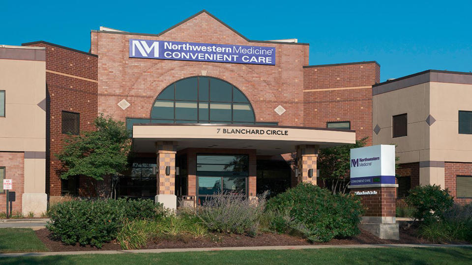 Northwestern Medicine Family Medicine image 0