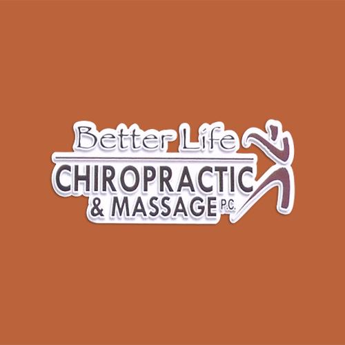 Better Life Chiropractic, Rehabilitation & Massage PC