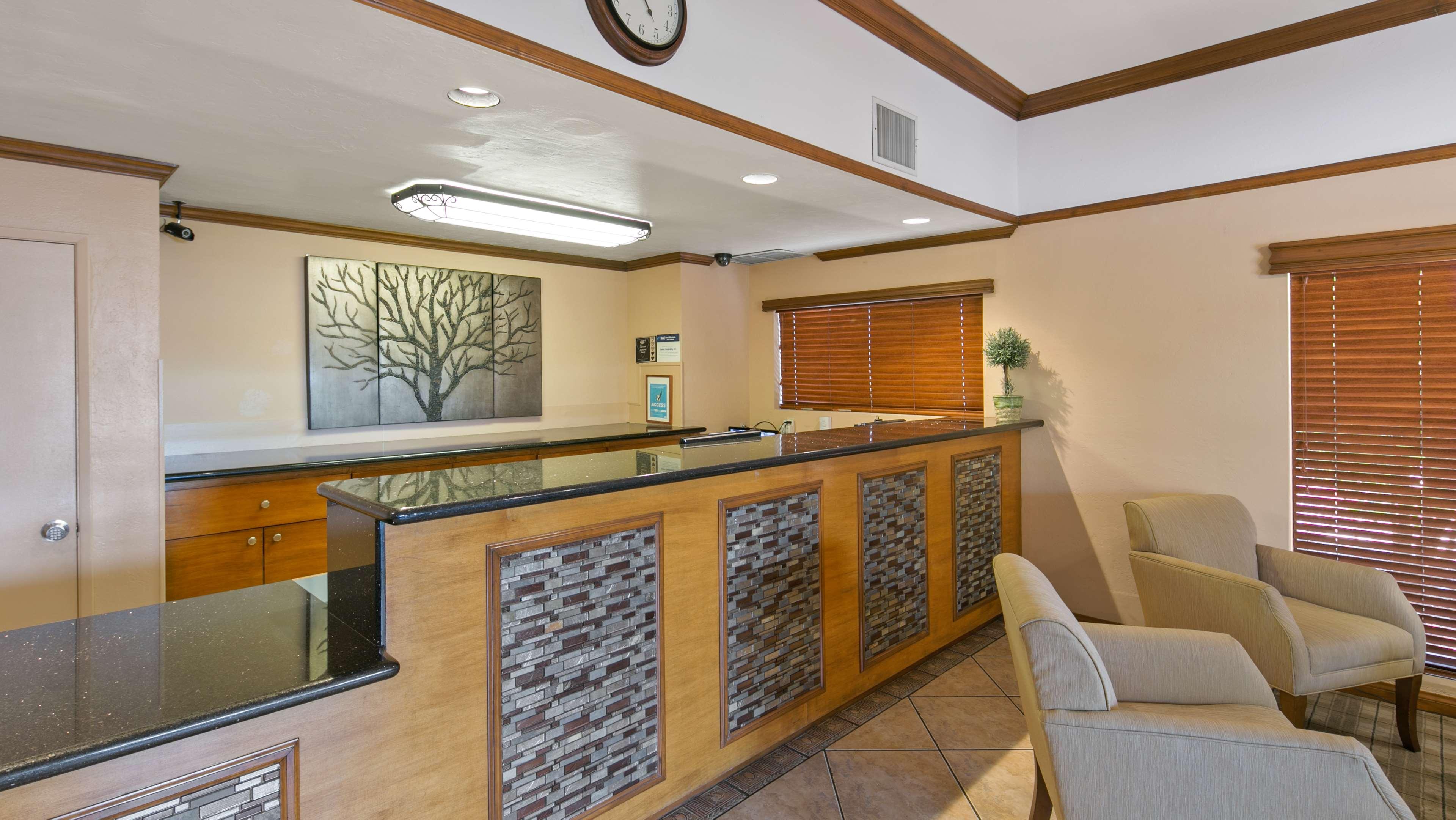 Best Western Santee Lodge image 2