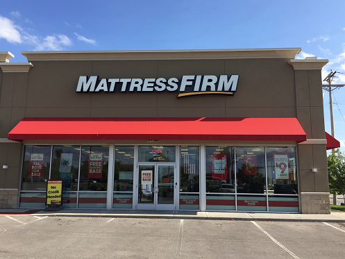 Mattress Firm Lees Summit image 0