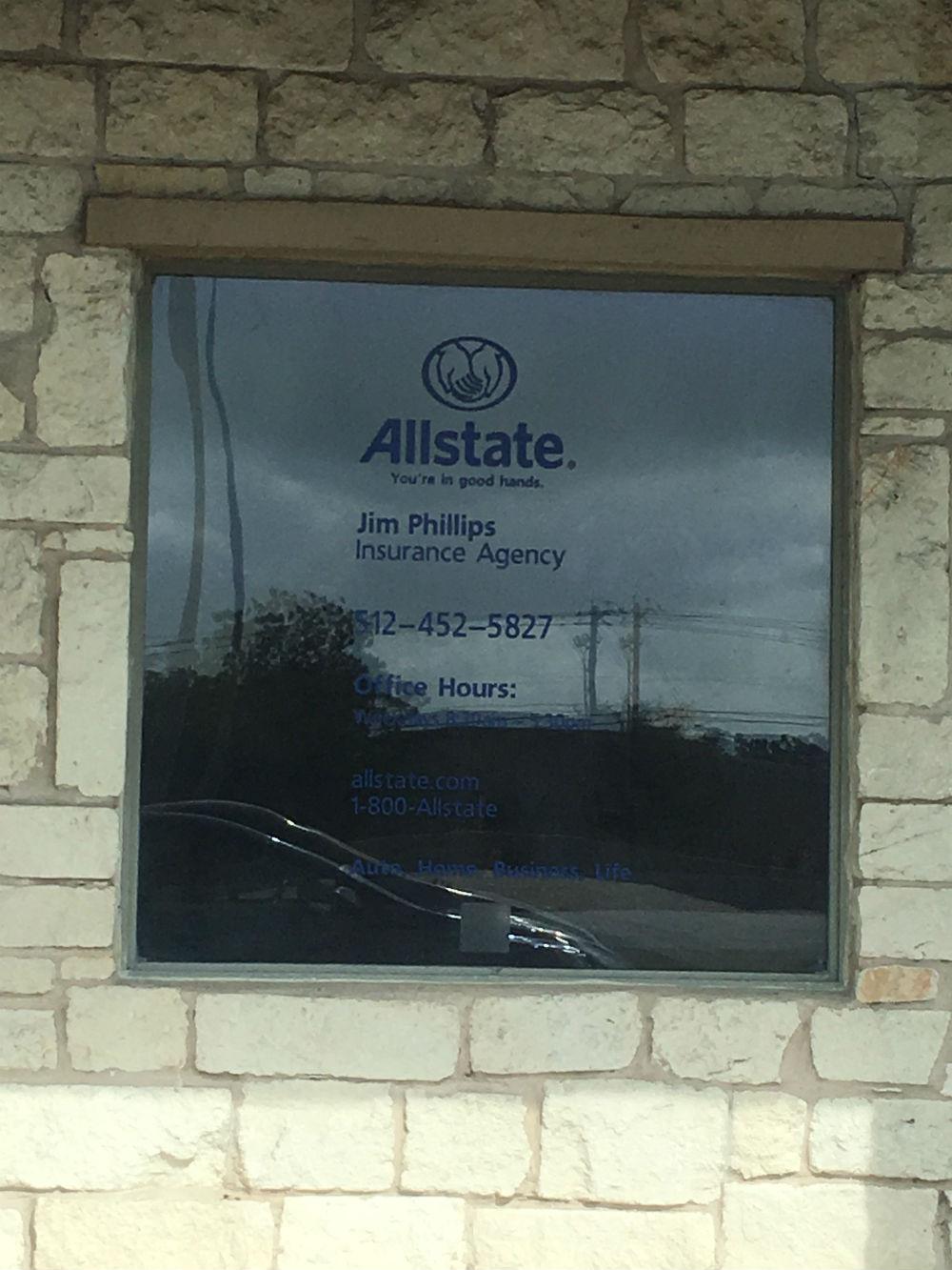 Jim Phillips: Allstate Insurance