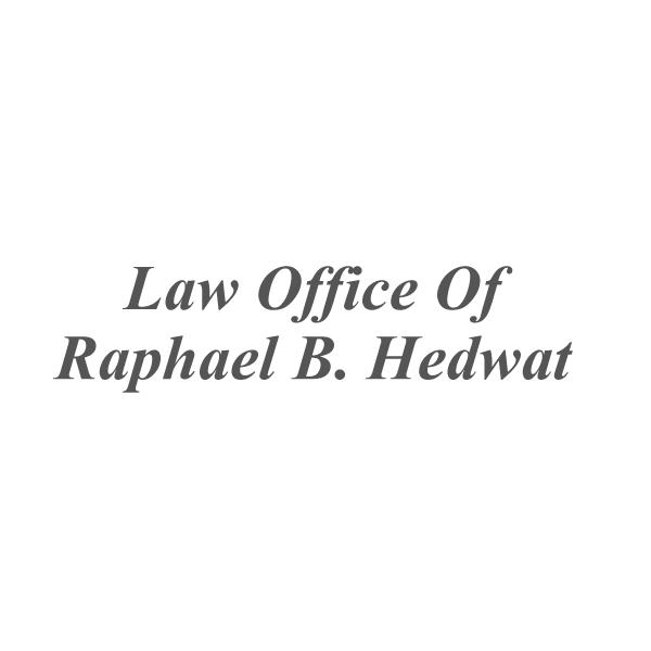 Law Office of Raphael B. Hedwat