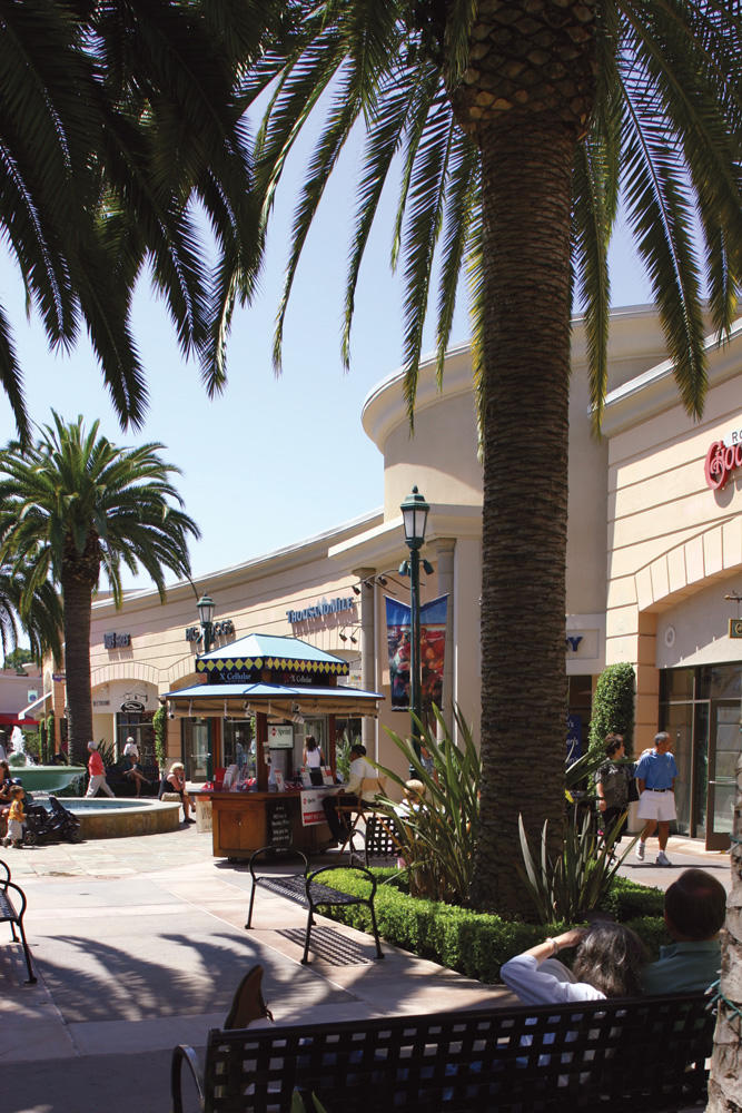 Carlsbad Premium Outlets image 13