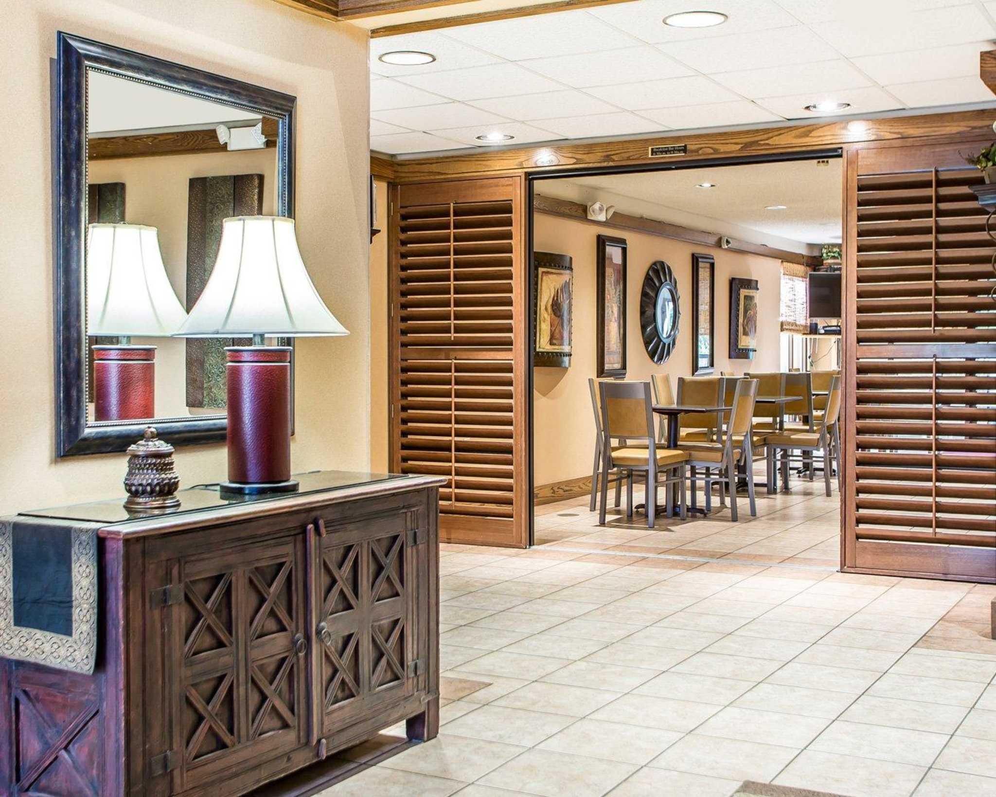 Quality Inn St. Robert - Ft. Leonard Wood image 18