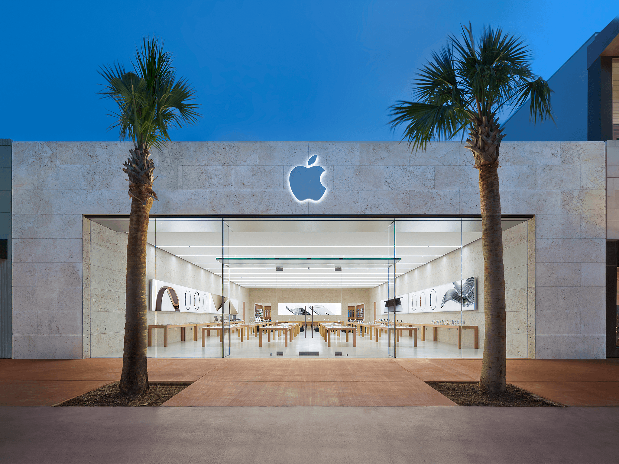 Apple Miami Beach Opening Hours