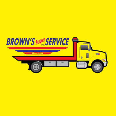 Brown's Super Service Inc. image 1