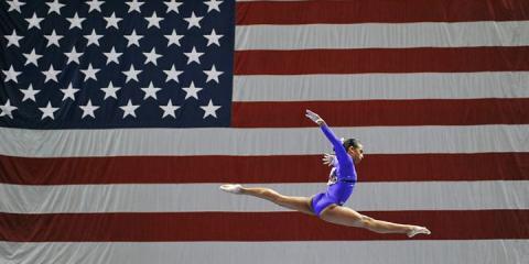 The Gymnastics Training Center of Rochester, Inc.