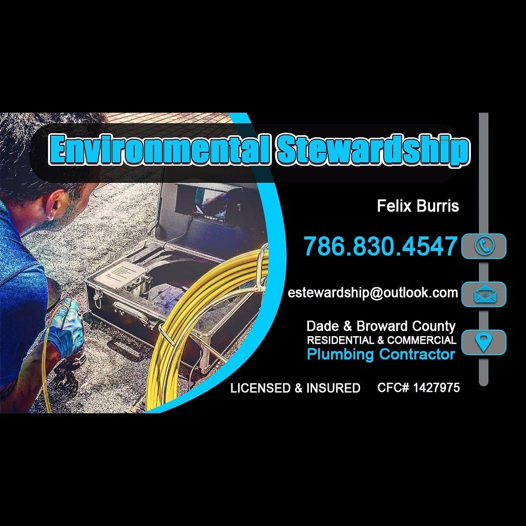 Environmental Stewardship LLC