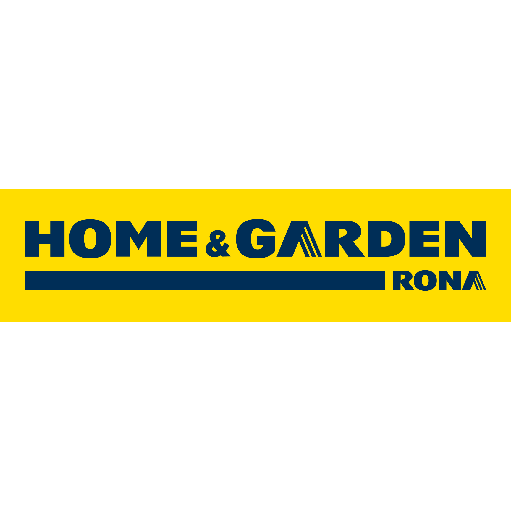 RONA Home & Garden / Kingston