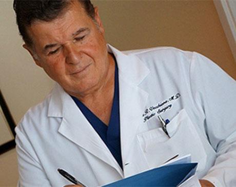 Vecchione Plastic Surgery: Thomas Vecchione, MD image 1