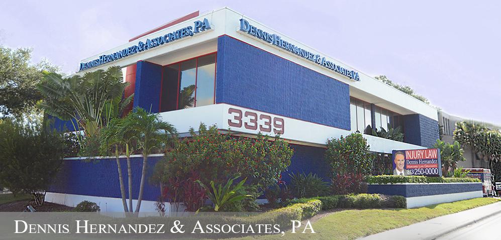 Dennis Hernandez & Associates, PA image 0