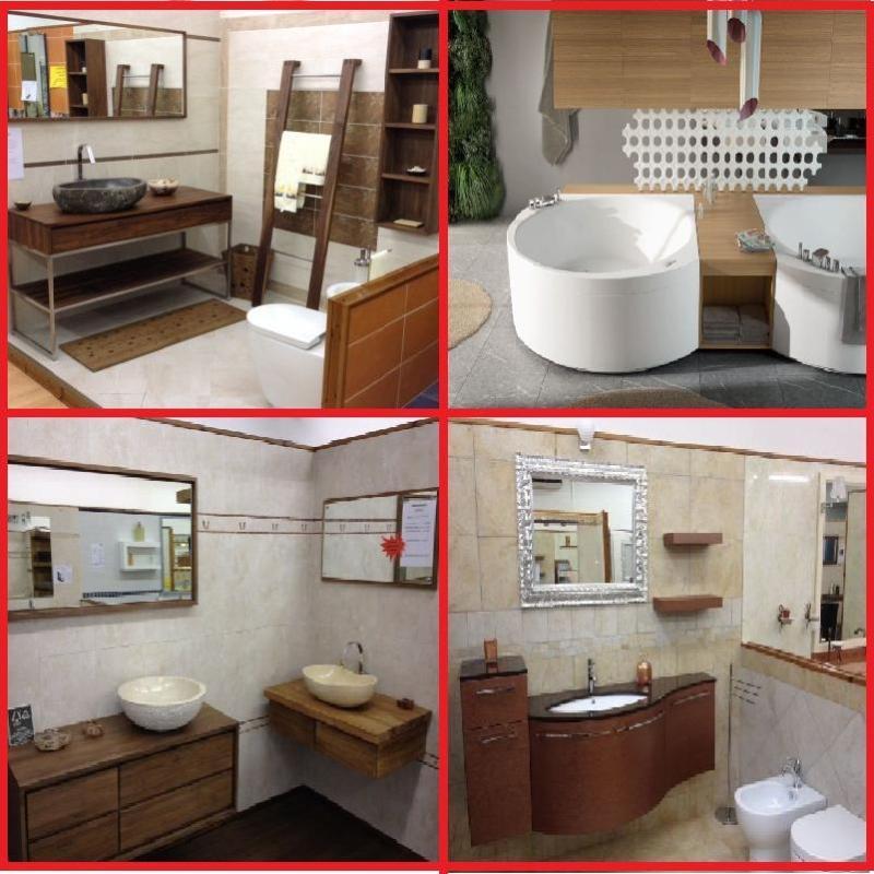 Mostra del bagno mobili e accessori per la cucina e il - Mostra del bagno srl ...