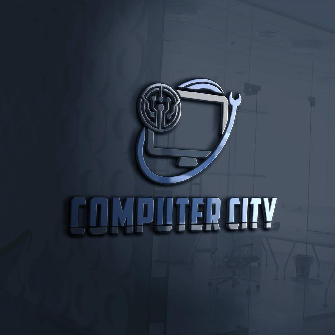 Computer City