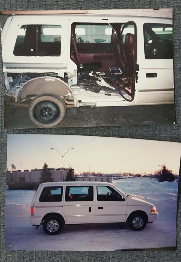 Maple Grove Auto Body image 1