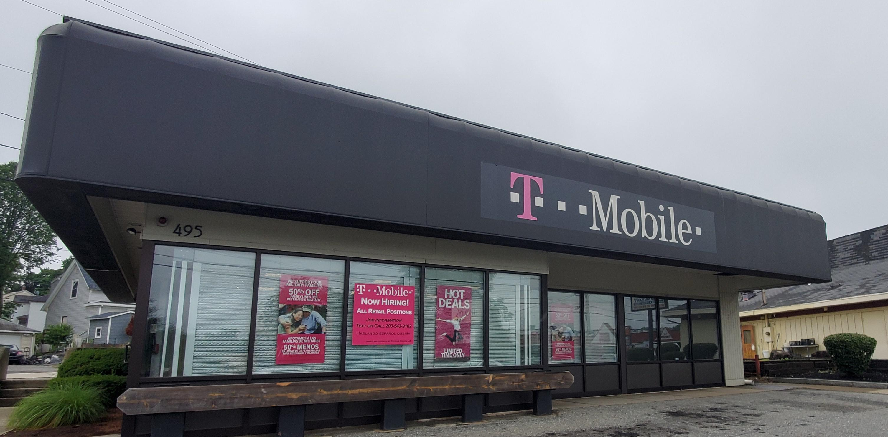 T Mobile Store Near Me T Mobile Hours 2020 07 15