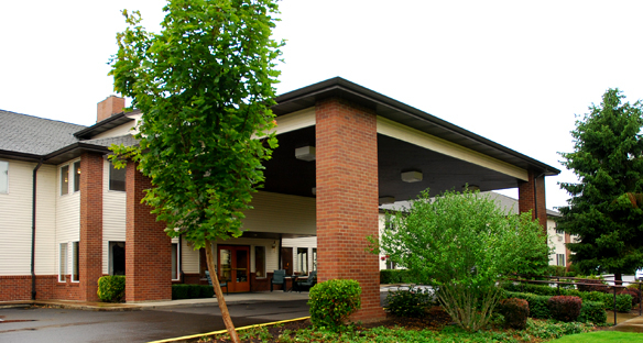 Brookdale McMinnville City Center image 0
