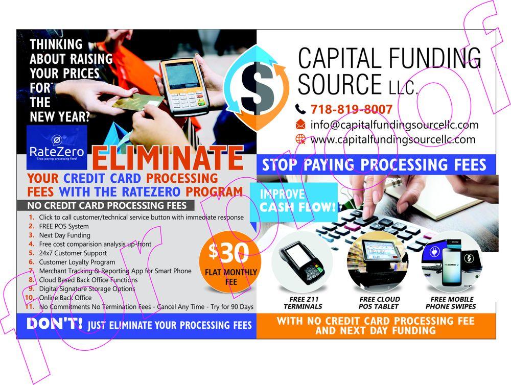 Capital Funding Source image 0