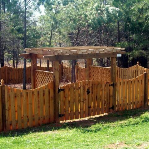 Whittier Fence and Deck Inc.