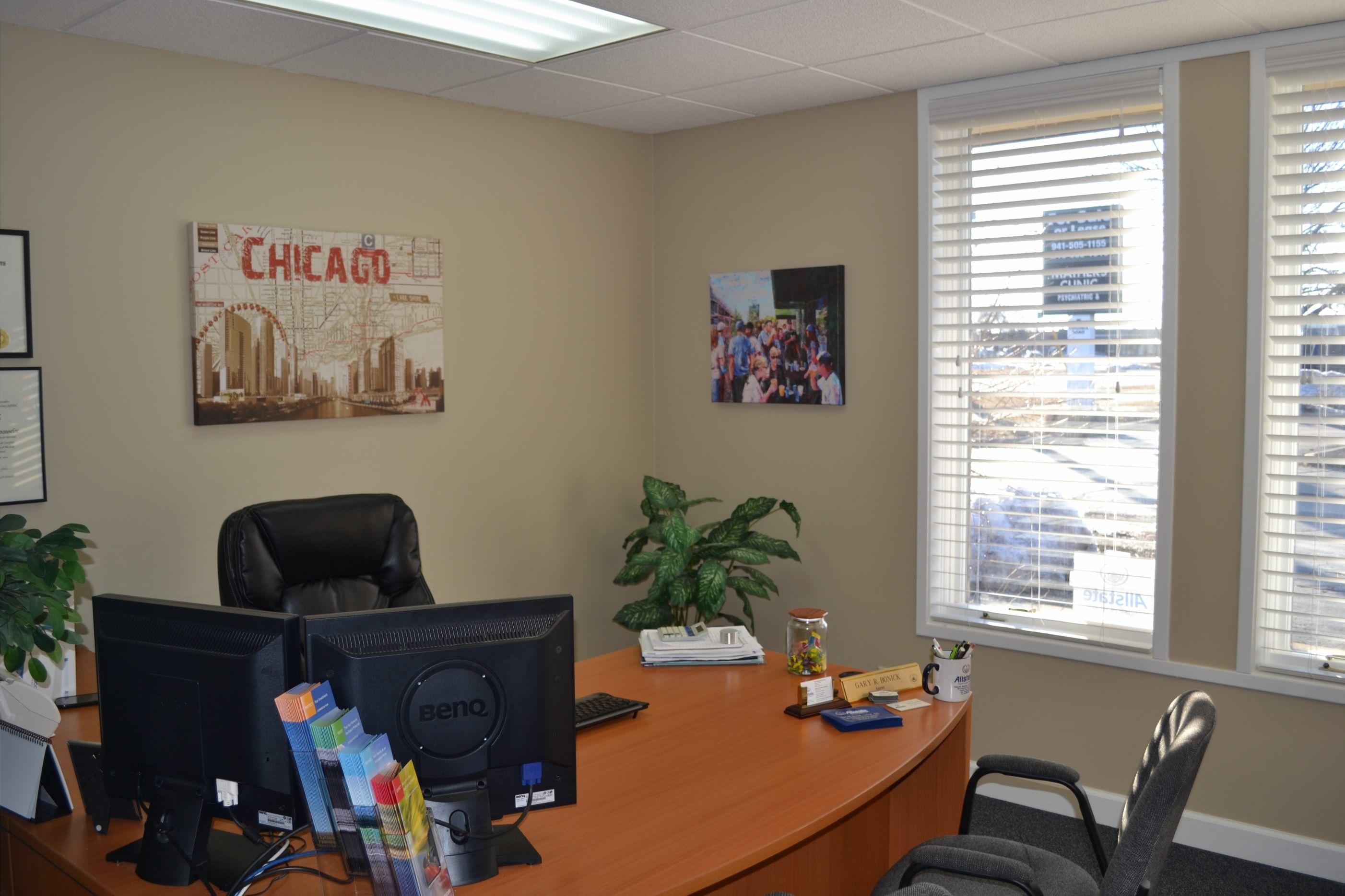 Gary Bonick: Allstate Insurance image 29