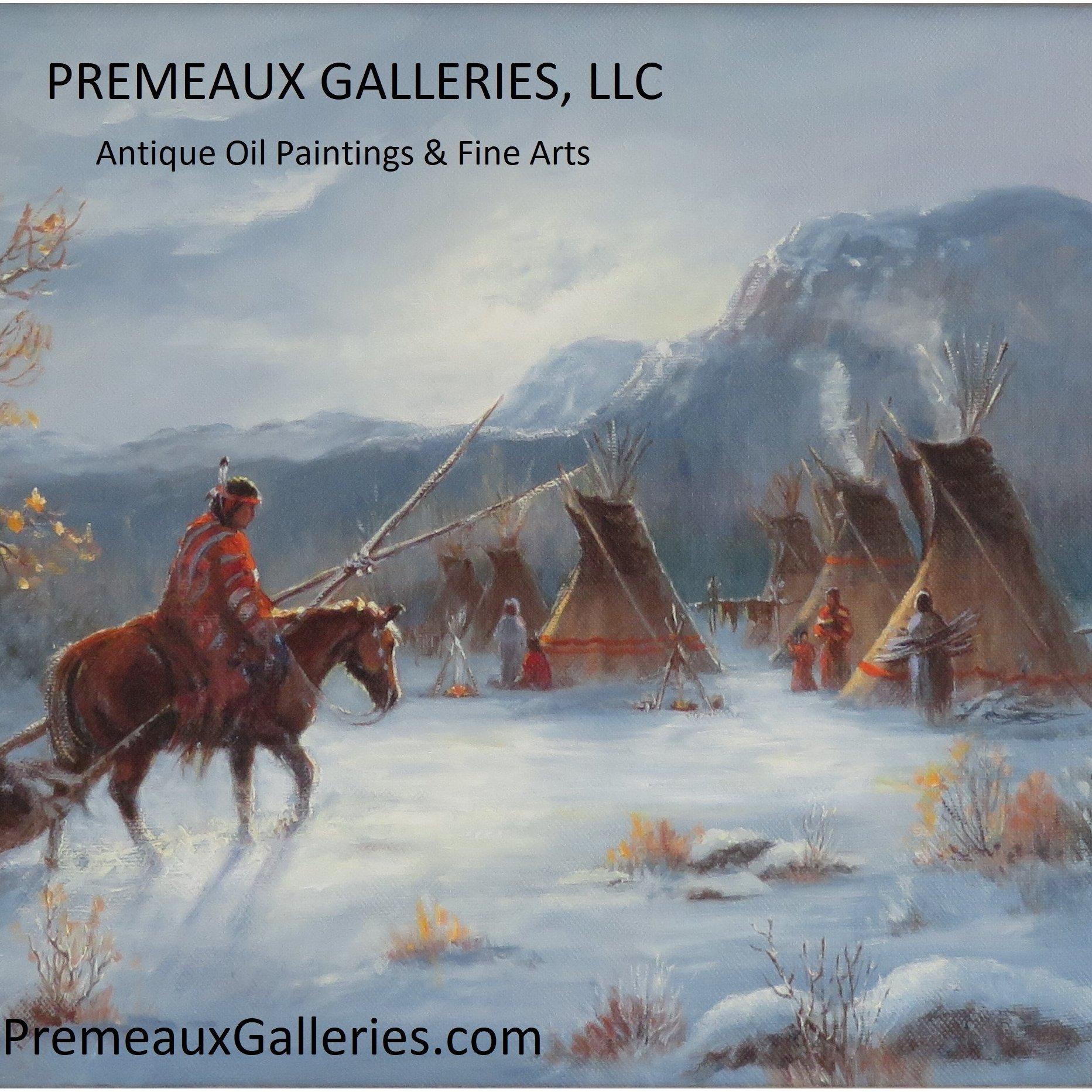 Premeaux Galleries