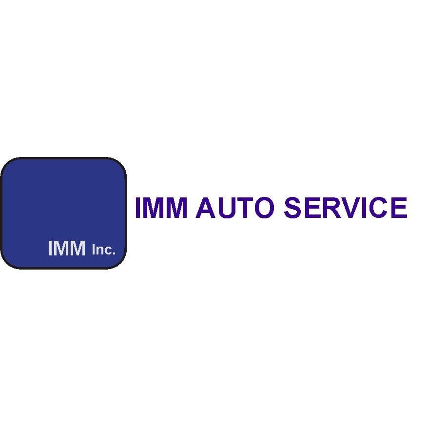 IMM Auto Service