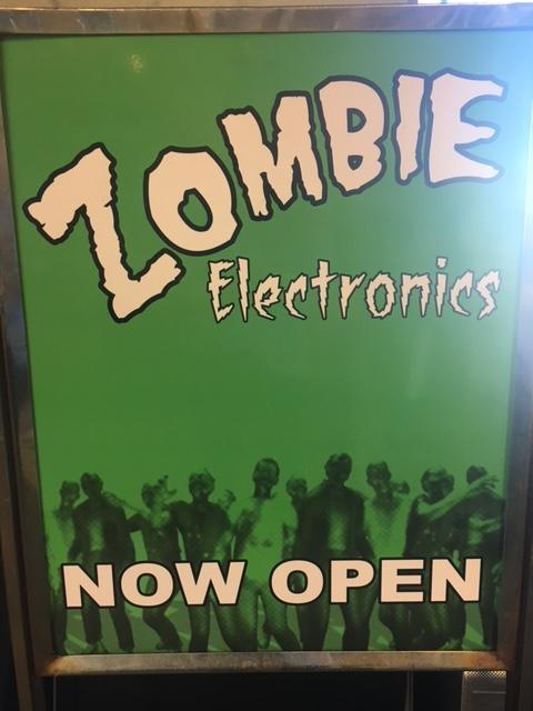 Zombie Electronics image 2