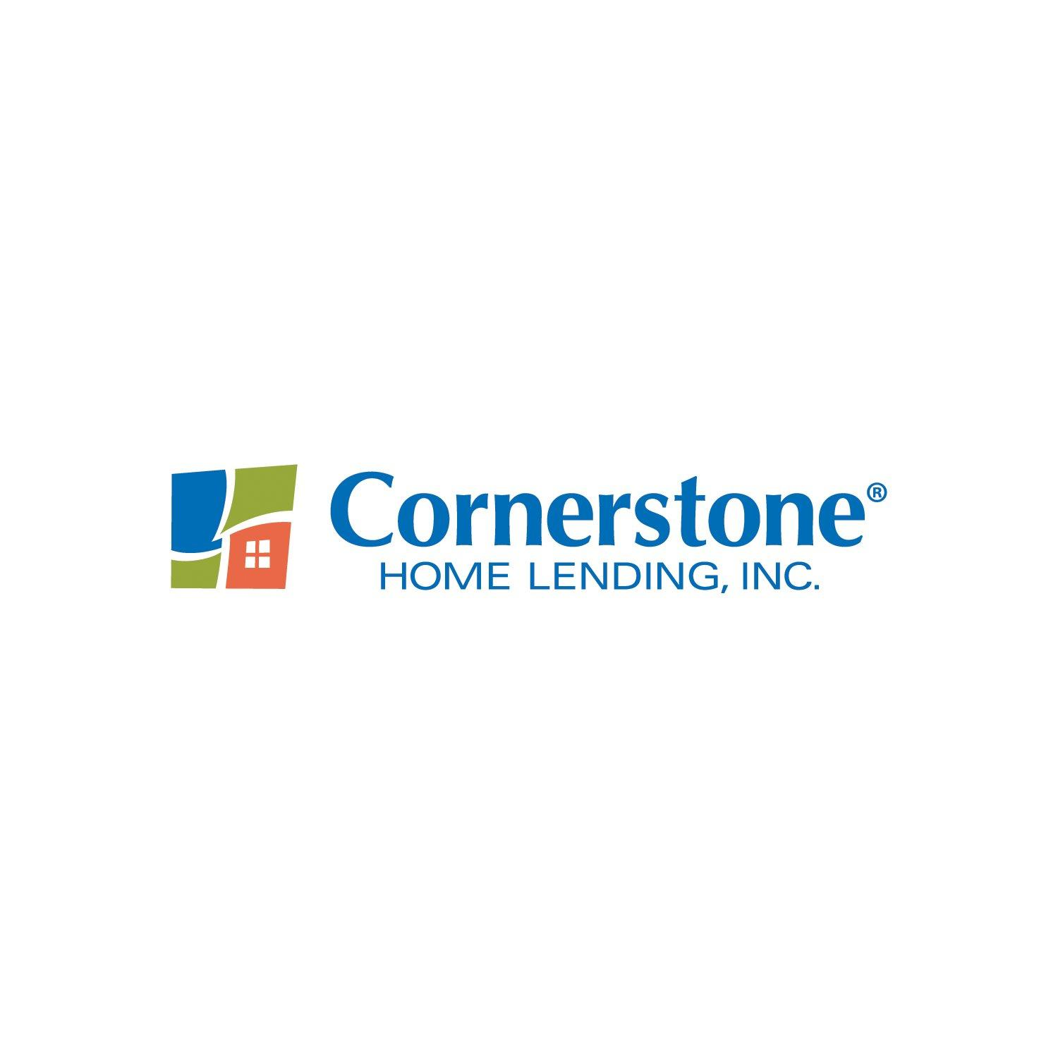 Cornerstone Home Lending, INC  * NMLS 2258