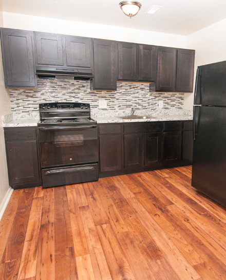 Kenilworth at Hazelwood Apartments image 3
