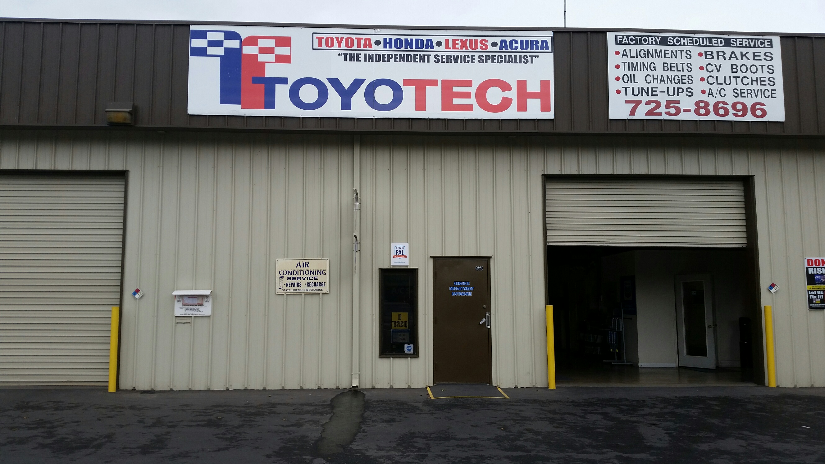 Toyotech image 0