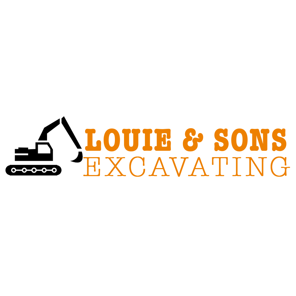 Louie & Sons Excavating image 0