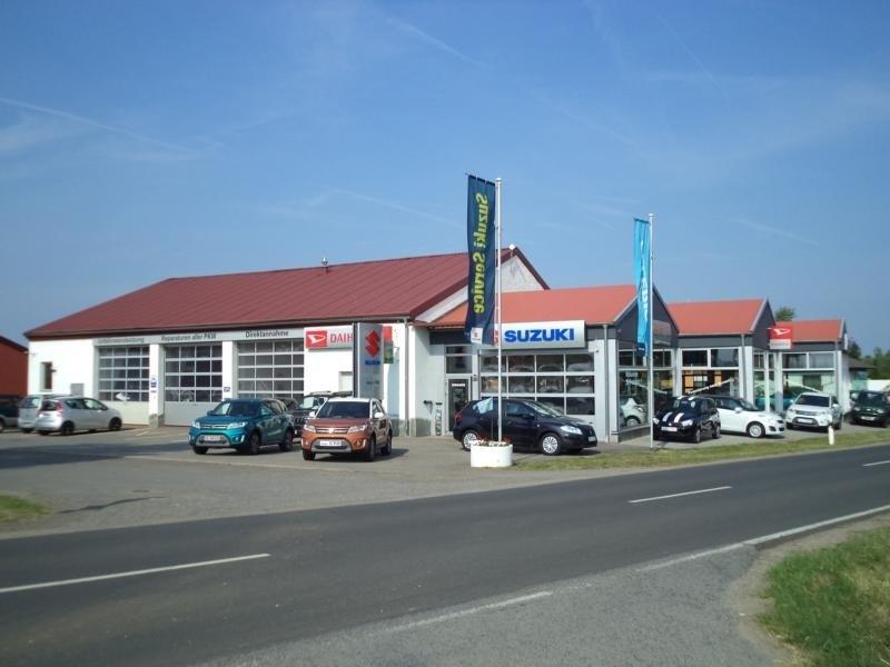 Bild der Autohaus Gerhard Full