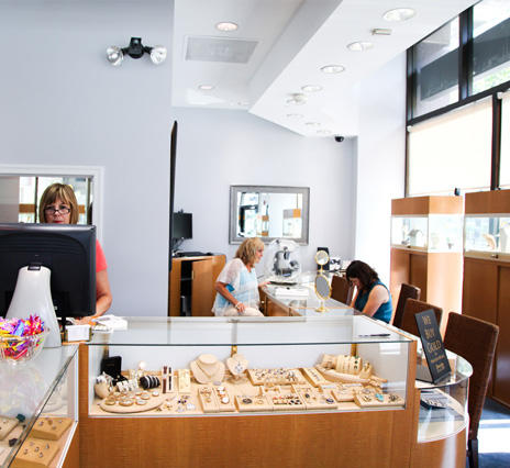Boone & Sons Jewelers - Washington, DC image 0