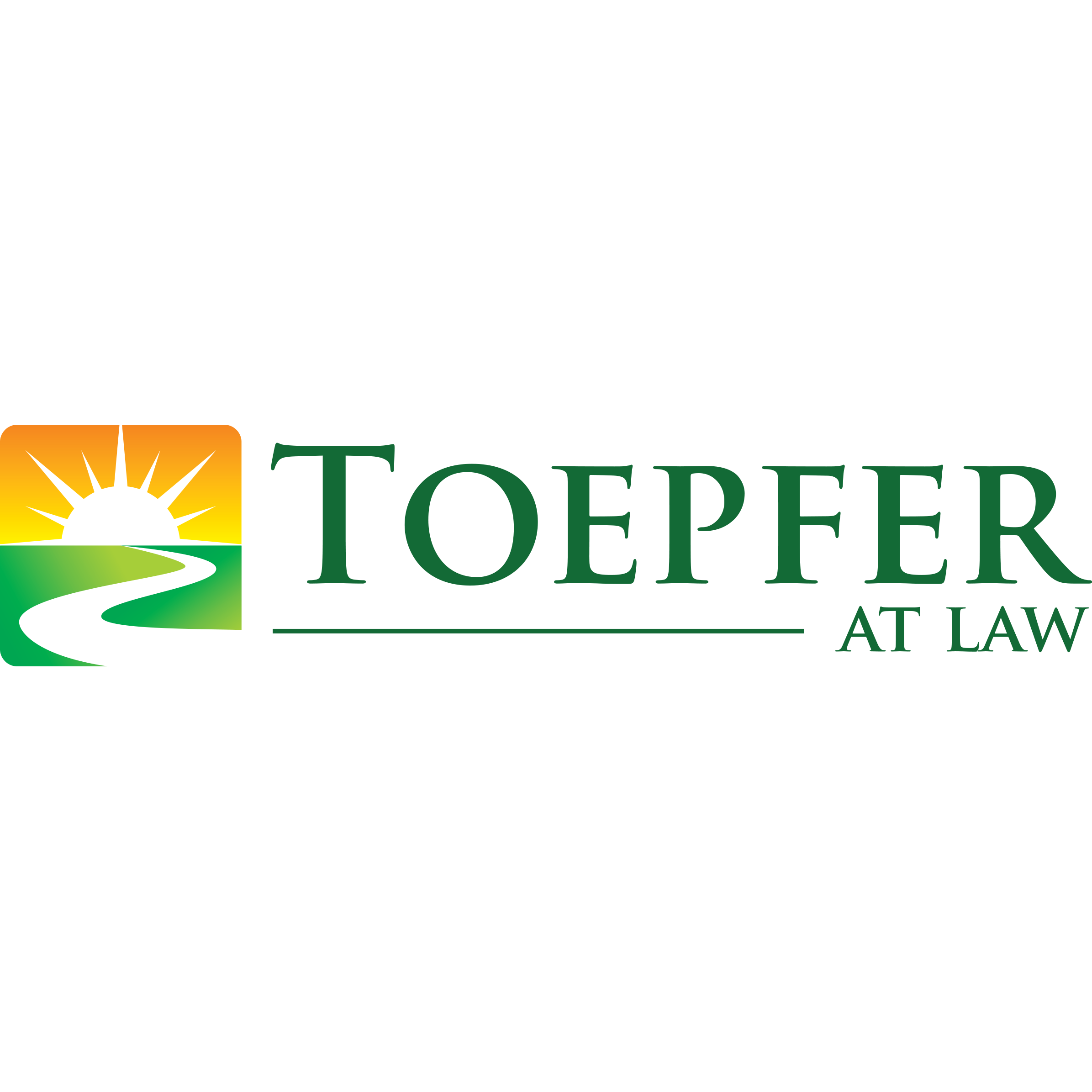 Toepfer at Law image 0