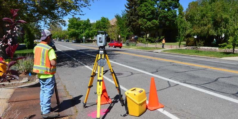 Apex Land Surveyors image 8