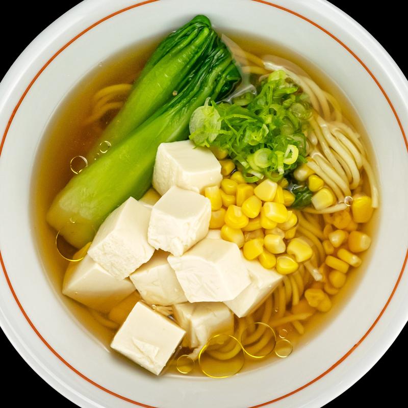 Click to expand image of JINYA Gluten-Free Ramen