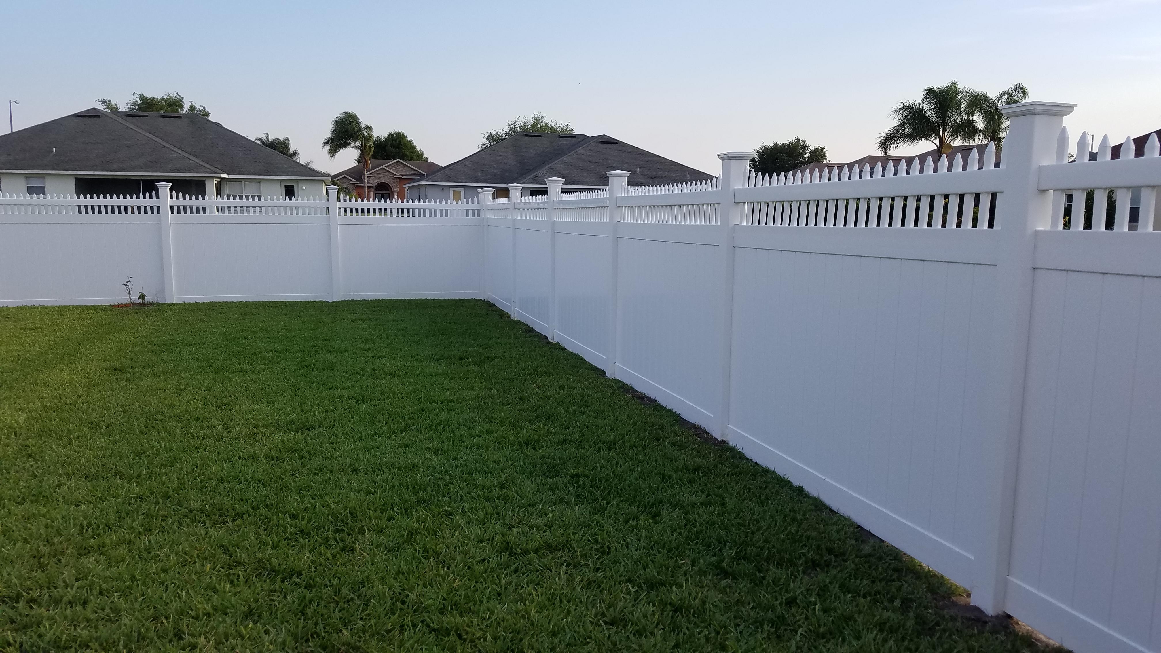AJ Fence image 4