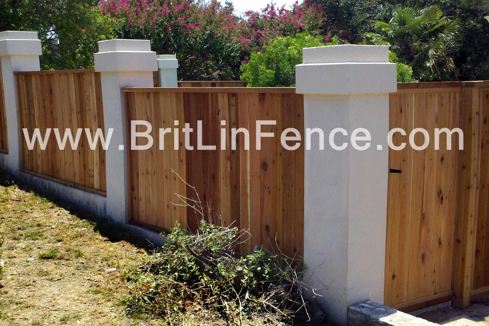 BritLin Fence image 0
