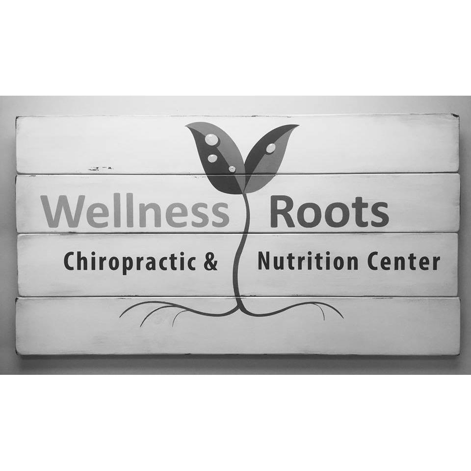 Wellness Roots Chiropractic & Nutrition Center