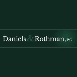Daniels & Rothman, P.C.