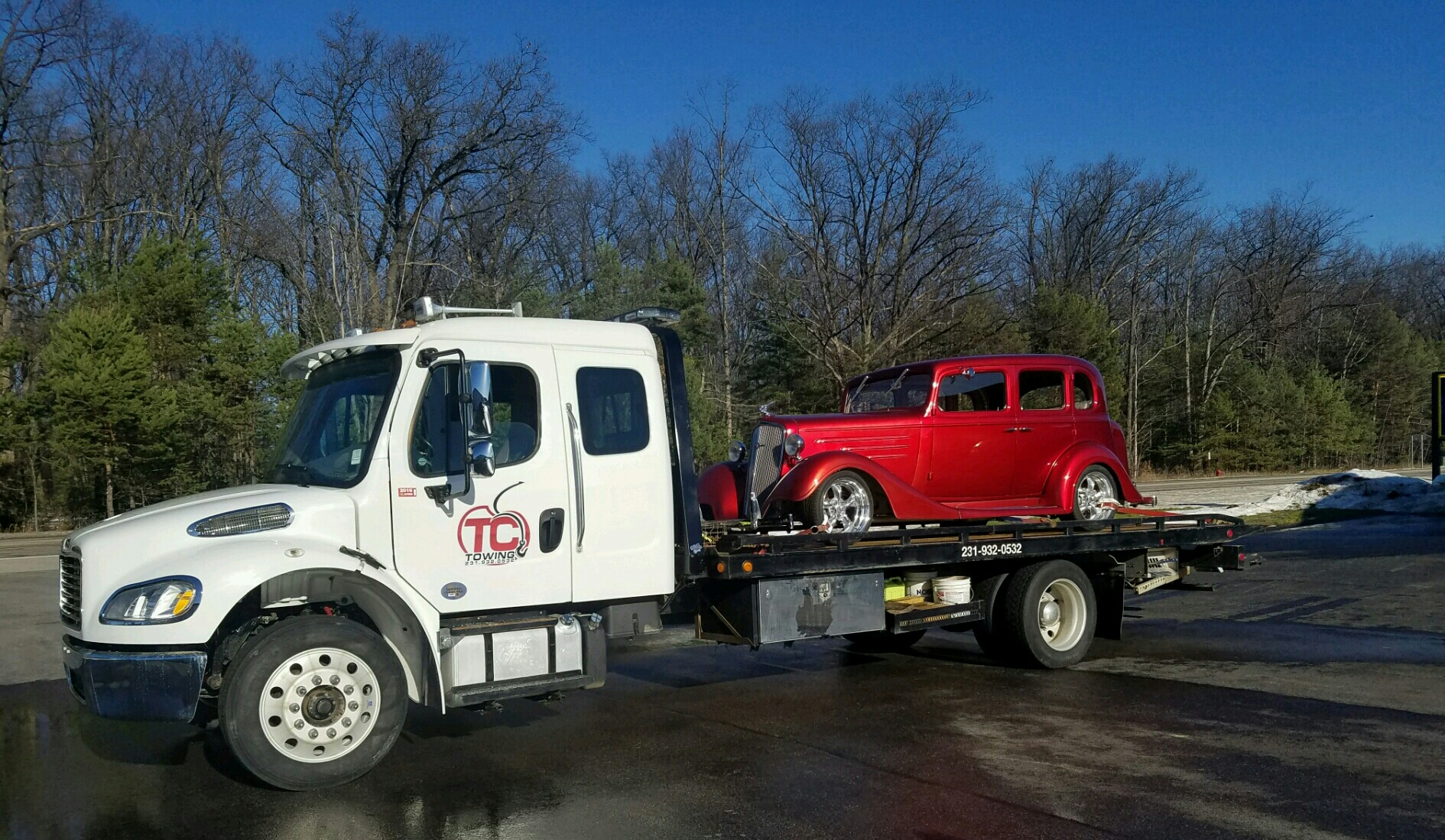 TC Towing & Recovery image 4