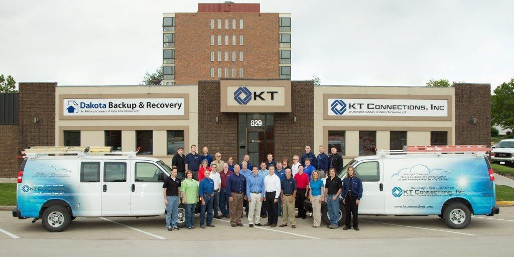 KT Connections, inc image 0