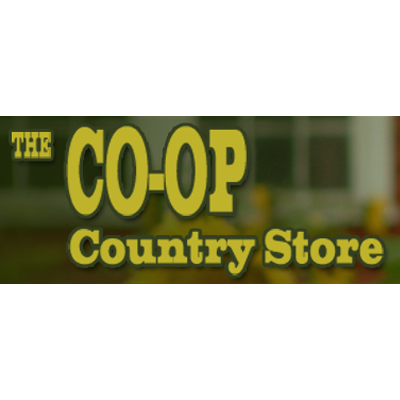 The Co-Op Country Store