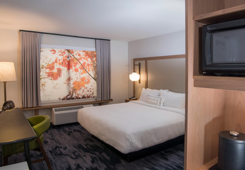 Fairfield Inn & Suites by Marriott Boulder Broomfield/Interlocken image 3
