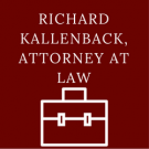 Richard Kallenbach, Attorney at Law image 1