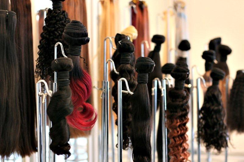 Gabrielle Rae Hair Extensions In Los Angeles Ca