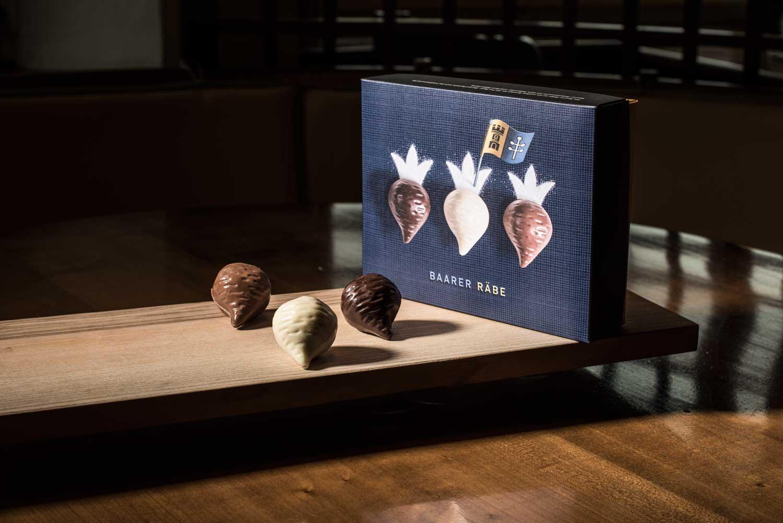 Café Confiserie Speck - Zuger Kirschtorten