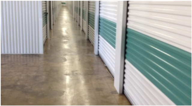 Arabi Self Storage Station image 1