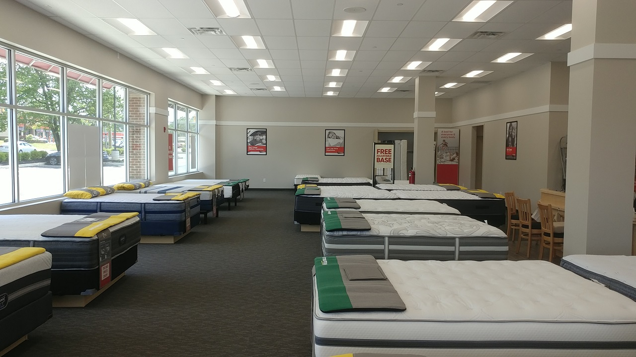 Mattress Firm Lawnside Commons image 1