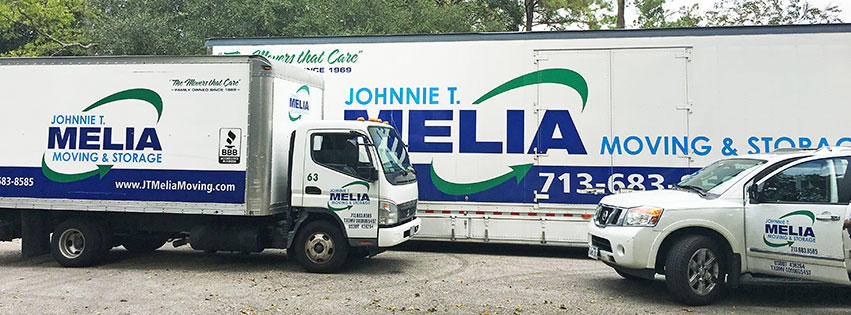 JT Melia Moving & Storage Co., Inc. image 0