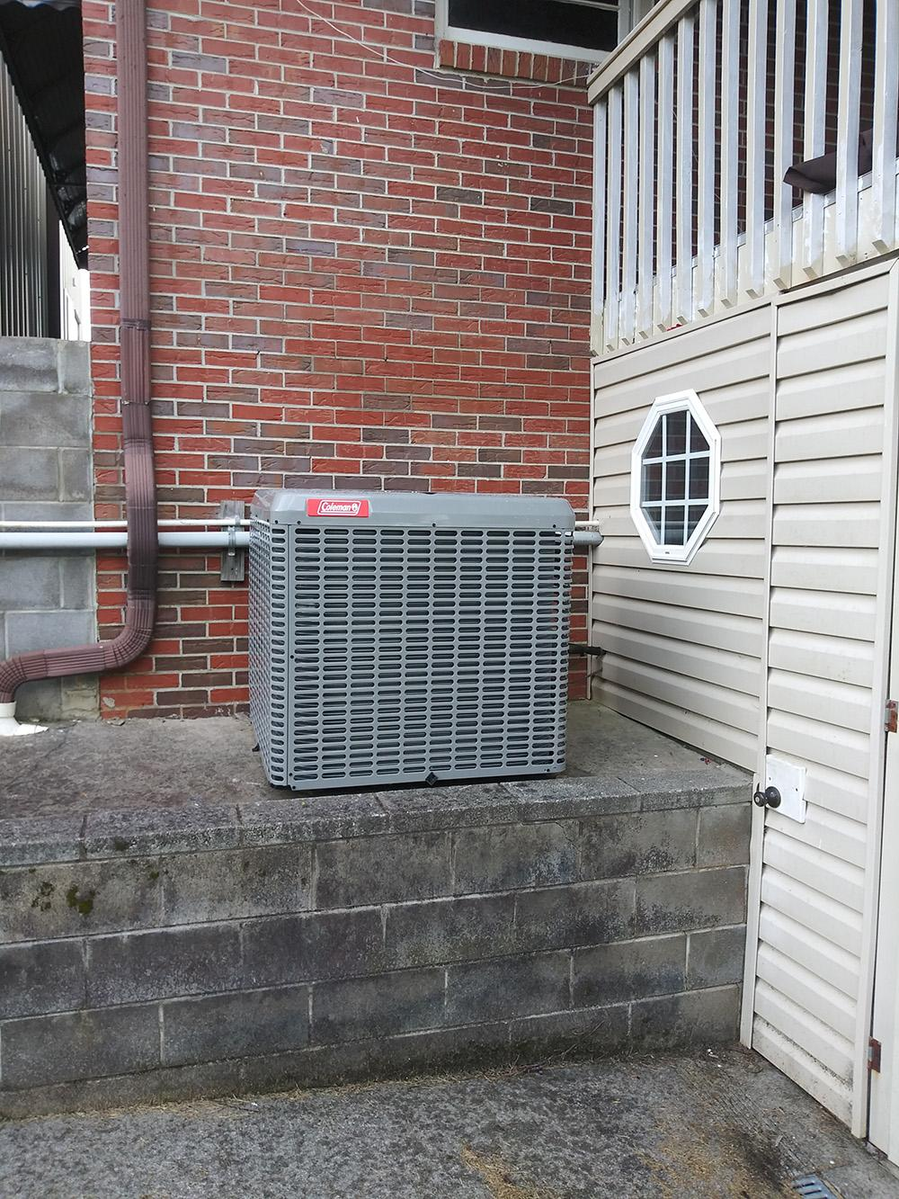 Just Right Heating And Air Conditioning image 0